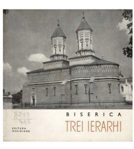 Biserica TREI IERARHI mic...