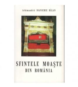 Sfintele Moaste din Romania