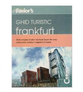 Ghid turistic Frankfurt