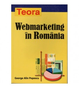Webmarketing in Romania