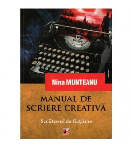 Manual de scriere creativa...