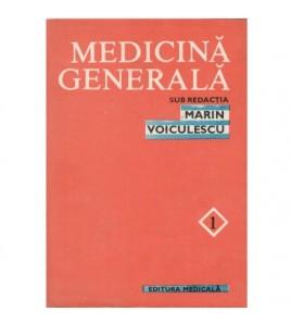 Medicina Generala vol. I