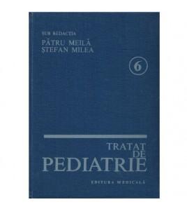 Tratat de Pediatrie vol. 6