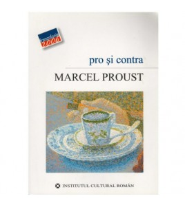 Pro si contra Marcel Proust