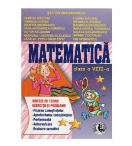 Matematica clasa a VIII-a -...