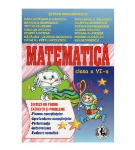 Matematica clasa a VI-a -...
