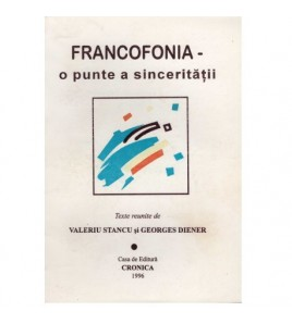 Francofonia - o punte a...