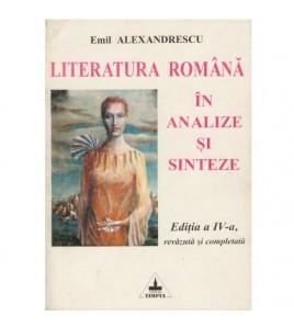 Literatura romana in...