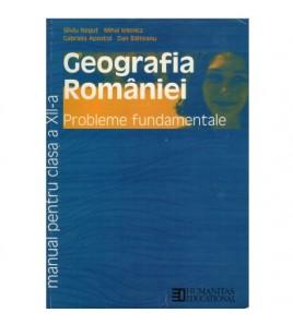 Geografia Romaniei -...