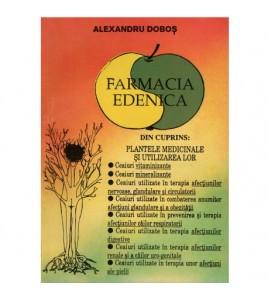 Farmacia edenica - plantele...