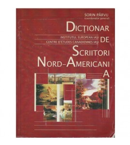 Dictionar de scriitori...