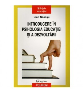 Introducere in psihologia...