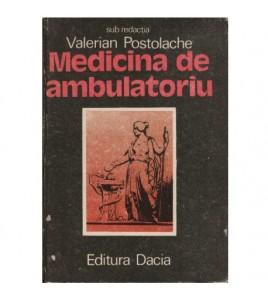 Medicina de ambulatoriu
