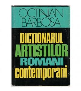 Dictionarul artistilor...