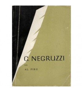 Costache Negruzzi