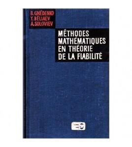 Methodes mathematiques en...