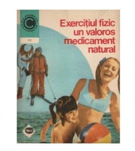 Exercitiul fizic un valoros...
