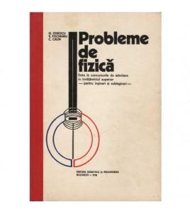 Probleme fizica...