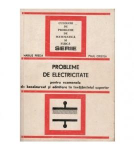 Probleme de electricitate...