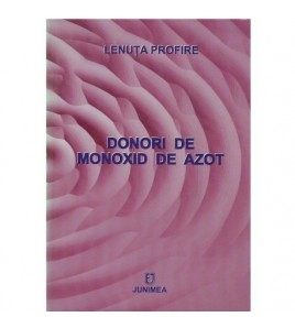 Donori de monoxid de azot