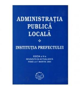 Administratia publica...