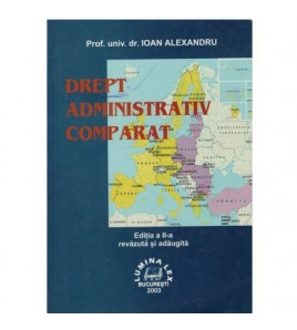 Drept administrativ comparat
