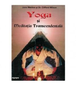 Yoga si meditatia...