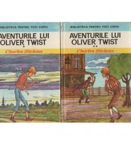 Aventurile lui Oliver Twist...