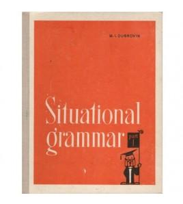 Situational grammar vol. I,II