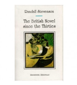 The British Novel since the...
