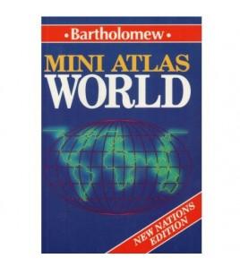 Mini Atlas World