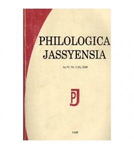 Philologica Jassyensia - An...