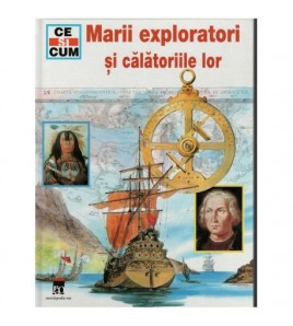 Marii exploratori si...