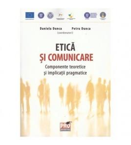 Etica si comunicare -...