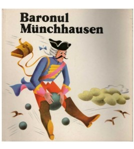 Baronul Munchhausen