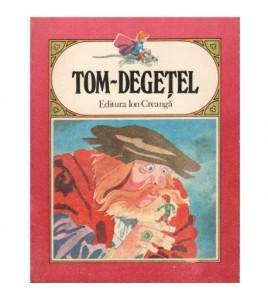 Tom-Degetel
