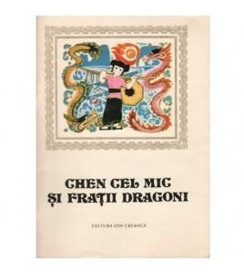 Chen cel mic si fratii dragoni
