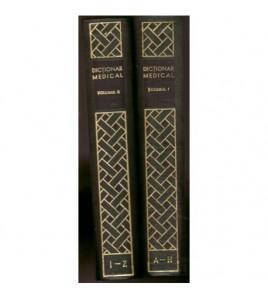 Dictionar medical vol. I,II