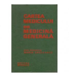 Cartea medicului de...