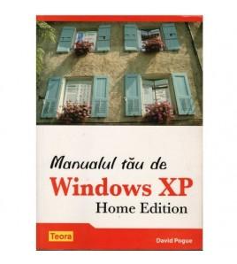 Manualul tau de Windows XP