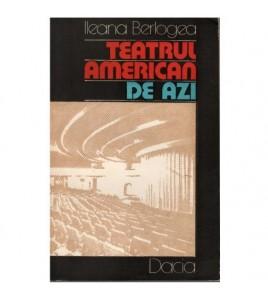 Teatrul american de azi
