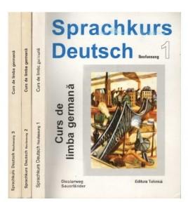 Sprachkurs Deutsch - Curs...