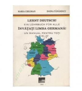 Lernt Deutsch! Ein Lehrbuch...