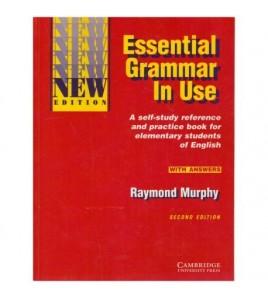 Essential grammar in use -...