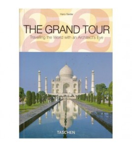 The grand tour - Travelling...