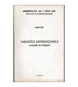 Varietati diferentiabile -...