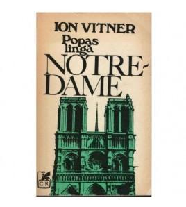 Popas langa Notre-Dame