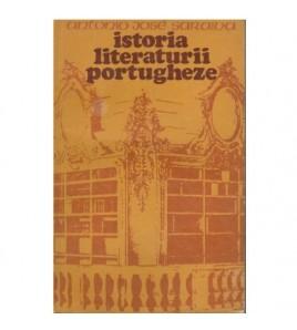 Istoria literaturii portugheze