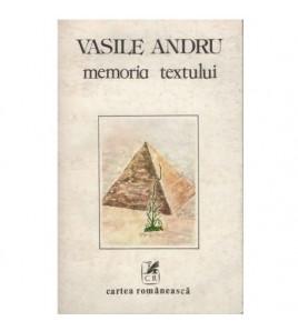 Memoria textului
