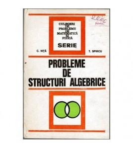 Probleme de structuri...